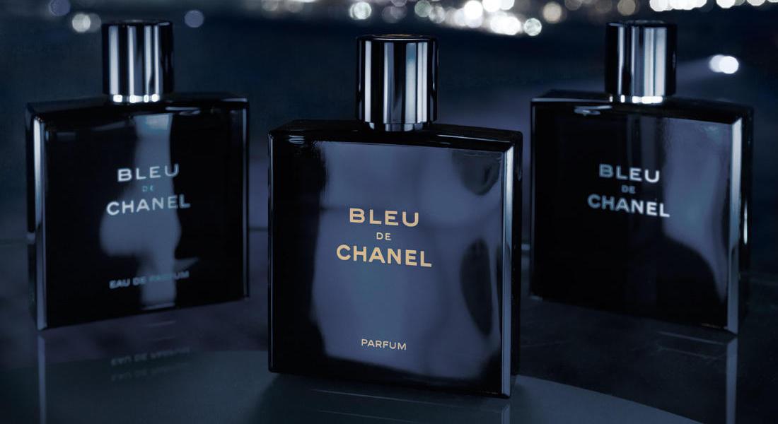 Kết quả hình ảnh cho nước hoa bleu chanel 10ml