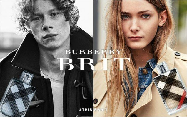Nước hoa Burberry Brit For Him