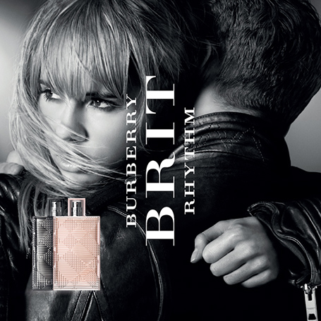 Nước hoa Burberry Brit Rhythm for Her