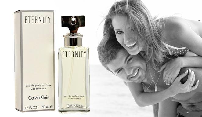 Nước hoa CK Eternity for women