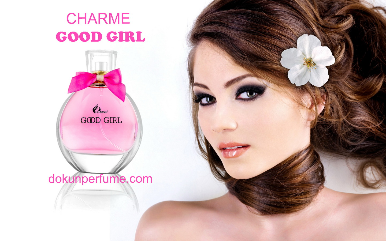Nước Hoa Nữ Charme Good Girl (100ml)