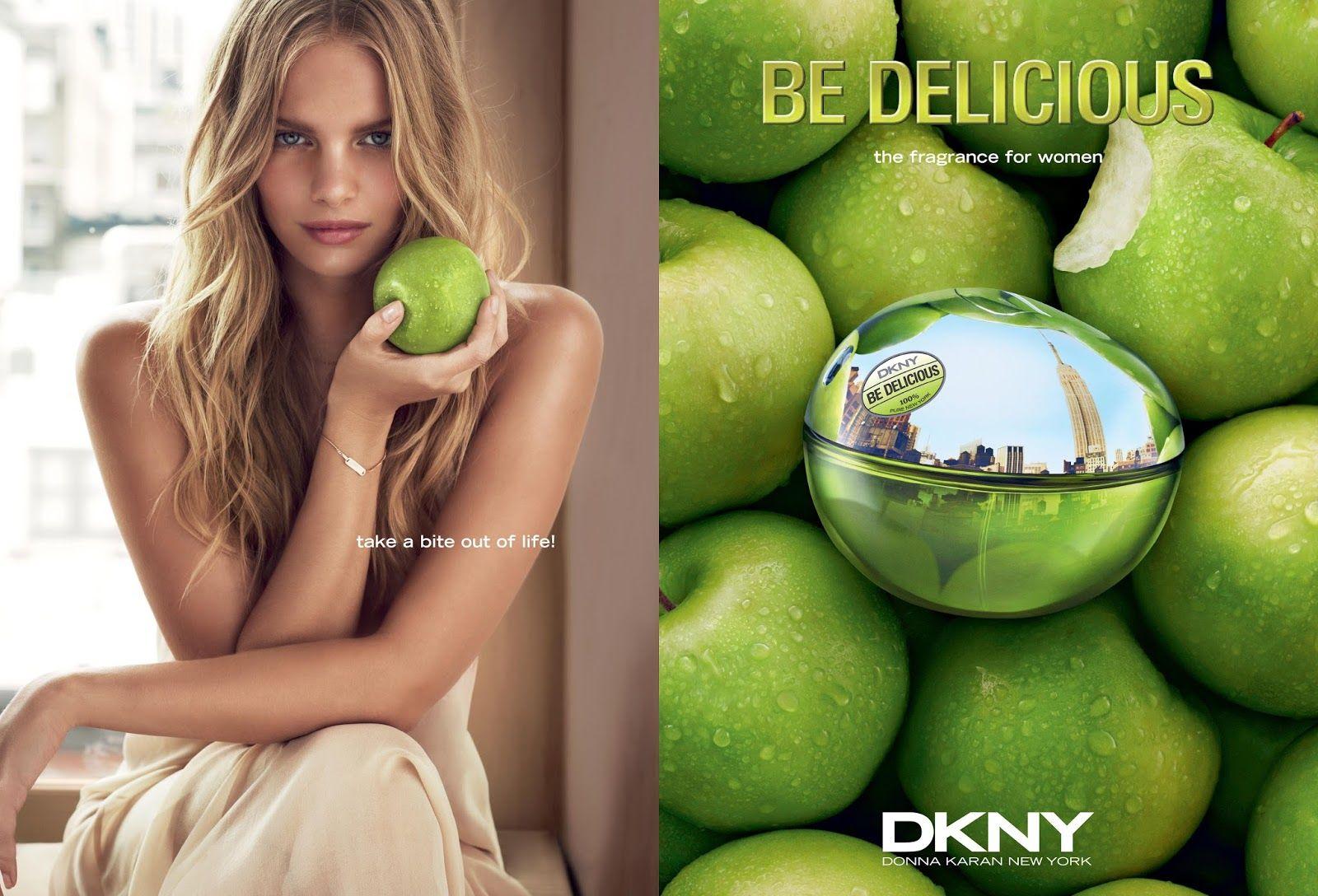 Nước hoa DKNY Be Delicious (Donna Karan)