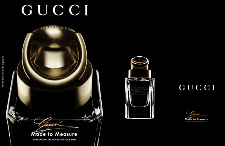 nước hoa Gucci Made to Measure Pour Homme