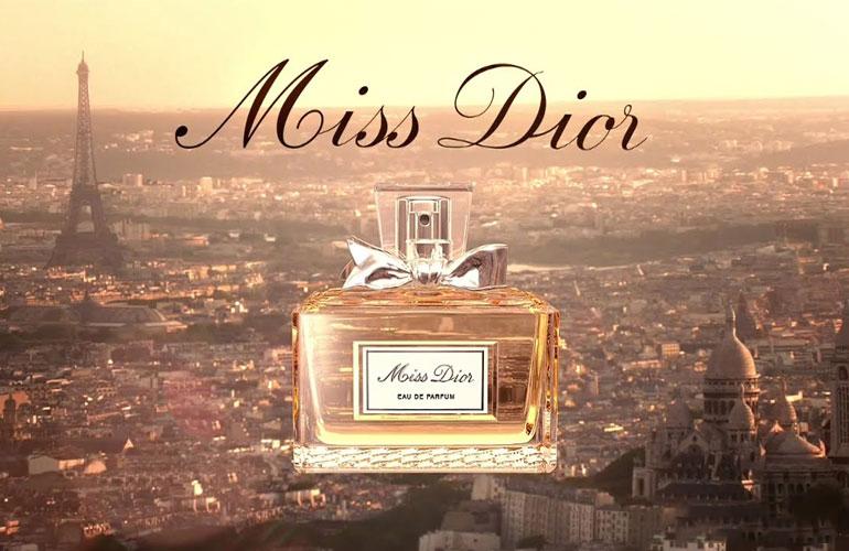 Nước hoa Miss Dior EDP mini 5ml