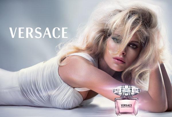 Nước hoa Versace Bright Crystal EDT