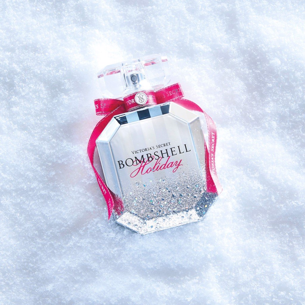 Nước hoa Victoria's Secret Bombshell Holiday (Limited)