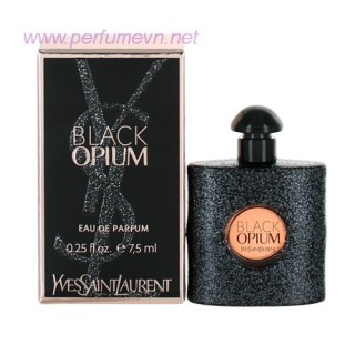 Nước hoa Black Opium EDP mini 7.5ml