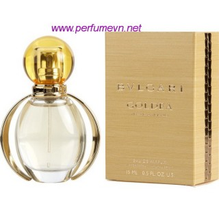 Nước hoa Bvlgari Goldea EDP mini 15ml