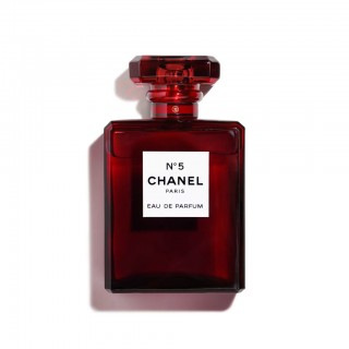 Nước hoa Chanel No 5 EDP Red Edition 100ml (đỏ)