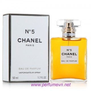 Nước hoa Chanel No 5 EDP 50ml