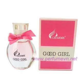 Nước hoa Charme Good Girl mini 10ml