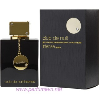 Nước hoa Club De Nuit Intense Woman 105ml