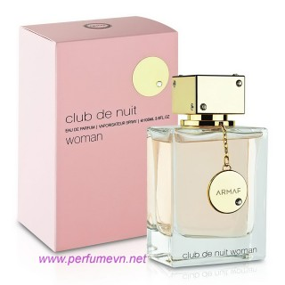 Nước hoa Club De Nuit Woman 105ml