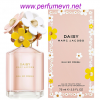 Nước hoa Daisy Eau So Fresh Marc Jacobs EDT 75ml