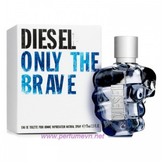 Nước hoa Diesel Only The Brave EDT 75ml