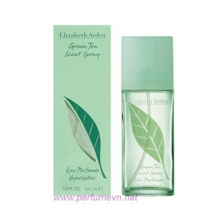 Nước hoa Elizabeth Arden Green Tea EDP 100ml
