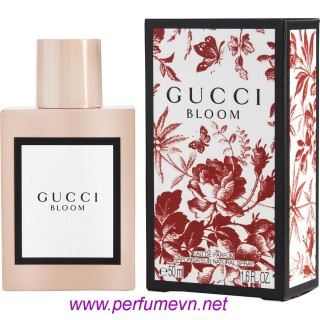Nước hoa Gucci Bloom EDP 50ml