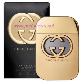 Nước hoa Gucci Guilty Intense EDP 75ml