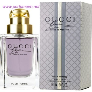 Nước hoa Gucci Made to Measure pour homme EDT 90ml
