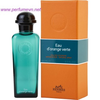 Nước hoa Hermes Eau d'Orange Verte 100ml