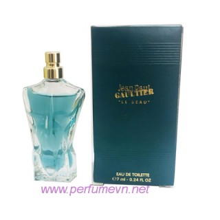 Nước hoa Jean Paul Gaultier Le Beau mini 7ml