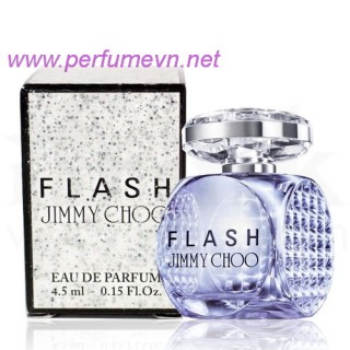Nước hoa Jimmy Choo Flash EDP mini 4.5ml