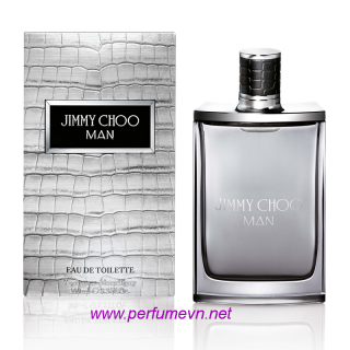 Nước hoa Jimmy Choo Man EDT 100ml