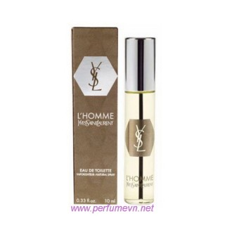 Nước hoa L'homme Yves Saint Laurent EDT mini 10ml