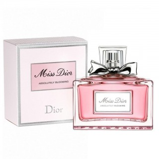 Nước hoa Miss Dior Absolutely Blooming EDP 100ml
