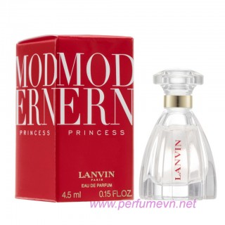Nước hoa Modern Princess Lanvin mini 4.5ml