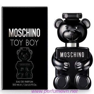 Nước hoa Moschino Toy Boy 100ml
