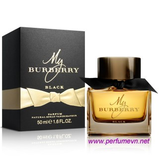 Nước hoa My Burberry Black 50ml
