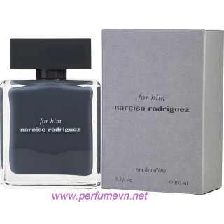 Nước hoa Narciso Rodriguez for Him EDT 100ml