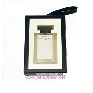 Nước hoa Narciso Rodriguez Pure Musc for her mini 7.5ml