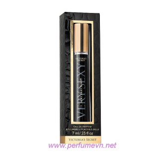Nước hoa Victoria's Secret Very Sexy Night mini 7ml