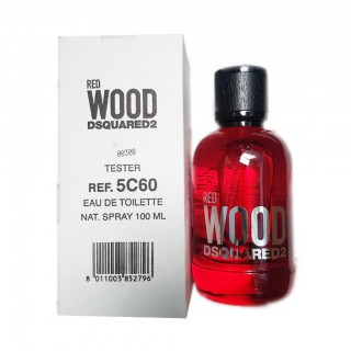 RED WOOD DSQUARED2 100ml (Tester)
